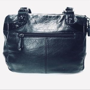Stone Mountain Accessories Bags - 👛2/$50 Stone Mountain Leather Shoulder  Bag